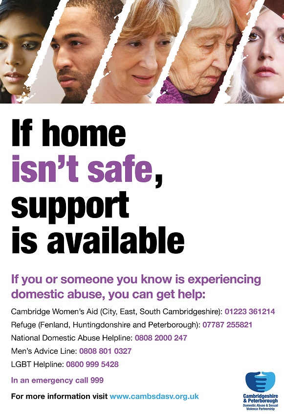 Domestic Abuse help v.2