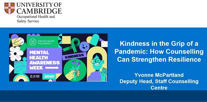 Kindness CV19